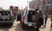 وطن بلا مخالف: ضبط 749 مخالف بمنطقة القصيم