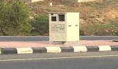 """رئيس السلامة بمرور الشرقية يكشف موعد تشغيل كاميرات """" ساهر """" الحديثة"""