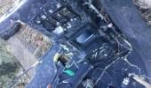 شاهد عيان: هذا ما رأيته لحظة تحطم طائرة الأمير منصور بن مقرن