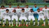 الأخضر الأولمبي يستعد لنهائيات كأس آسيا