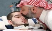 """الأمير خالد بن طلال يكشف تطورات الحالة الصحية لـ """" الوليد """""""