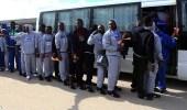 اتفاق دولي لتنفيذ عمليات إجلاء طارئة للمهاجرين بليبيا
