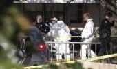 التفاصيل الكاملة بشأن حادث إطلاق النار داخل كنيسة في تكساس