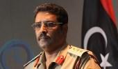 القيادة العامة للجيش الليبي تحذر من استهداف مقراتها