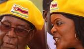 استعداد لطرد رئيس زيمبابوي الأحد المقبل