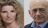 """صحفية: رئيس وزراء إسرائيل السابق """" متحرش """""""