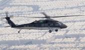 طيران الأمن يخلي مريضا من مستشفى الأفلاج إلى الرياض