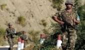 الجيش الجزائري يلقي القبض على عناصر إرهابية