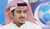 بالفيديو.. نواف بن سعد: الهلاليون أضروا بناديهم