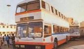 بالصور.. مخطط لعودة أتوبيسات الثمانينات للنقل العام بجودة أعلى