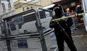 الشرطة التركية تحرر 57 مهاجرا من تجار البشر في اسطنبول