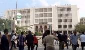 محكمة مصرية تؤيد حبس نجل شقيق المعزول محمد مرسى