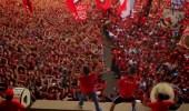 وفاة مشجع مغربي بأزمة قلبية بعد فوز الوداد علي الأهلي