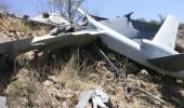 إسرائيل تعلن إسقاط طائرة فوق هضبة الجولان المحتلة