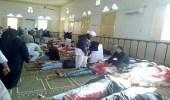 مصر: إعلان الحداد 3 أيام بعد الهجوم الإرهابي على مسجد الروضة