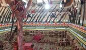مواطن يشيد متحف قطع أثرية يضم تراث وتاريخ الأجداد