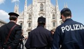 السلطات الإيطالية تسلم شقيق منفذ اعتداء مارسيليا إلى فرنسا
