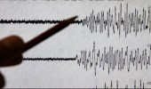 زلزال بقوة 3.1 درجة شمال البدع بتبوك