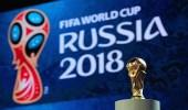 """"""" نيويورك تايمز """" : الفيفا لا يجد رعاة لمونديال روسيا 2018"""