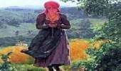"""شاهد """" الآيفون """" في يدي فتاة عاشت قبل 157 سنة"""
