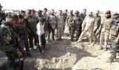 العثور على 400 جثة في مقابر جماعية بالحويجة العراقية