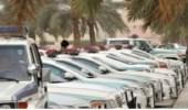 قانونيون ينتقدون نظام التشهير بالمخالفين في قانون المرور