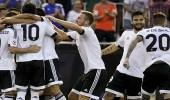 فالنسيا يفوز على ليغانيس في الدوري الإسباني