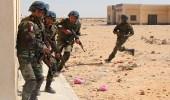 مصر.. مقتل 4 تكفيريين وتدمير أوكار لإرهابيين بشمال سيناء