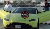 """بالفيديو.. """" الفورمولا 1 """" سيارة أكثر إثارة"""