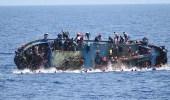 انتشال أكثر من 30 مهاجرًا وإنقاذ 200 قبالة السواحل الليبية