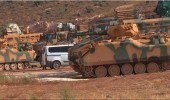 هجوم كردي بـ 5 قذائف هاون على موقع عسكري تركي في سوريا