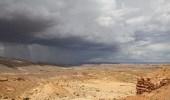 الزعاق ينفي التحذير من حالة مطرية