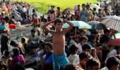 قوات جيش ميانمار تستمر في حملات القمع ضد أقلية الروهينجا