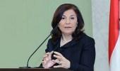 """مستشارة الأسد: لن نسمح بـ """" الاستفراد """" بحزب الله لأن مصيرنا مشترك"""