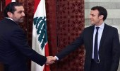 """"""" الإليزيه """" : سعد الحريري يزور فرنسا السبت"""