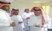"""رصد 126 مخالفة لـ """" قرار التأنيث """" في جدة"""
