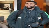 العابد ولاعبو الهلال الدوليون ينضمون إلى معسكر أبو ظبي