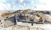 بالصور.. رأس الخيمة تسعى لتكون عاصمة سياحة المغامرات الأولى