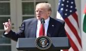 ترمب يعلن عدم تدخل بوتين في الانتخابات الأمريكية