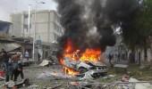 طالبان تفجر سيارة مدنيين في أفغانستان