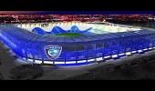 1 ديسمبر.. الهلال يخوض مبارياته على ملعبه الجديد
