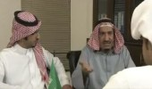 """السدحان ينشر مشهدا محذوفا من """" طاش """" على خلفية إيقاف أمراء ووزراء بسبب الفساد"""