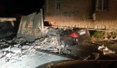 ارتفاع ضحايا زلزال غرب إيران لـ 207 قتلى و 1700 مصاب