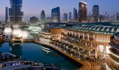 دبي تتقدم على دول أوروبية كأفضل مدن تسوق في العالم