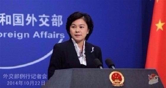 الصين تؤكد تبنيها حل قضية كوريا الشمالية النووية