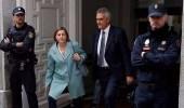 رئيسة برلمان كتالونيا دفعت الكفالة المالية وبانتظار قرار المحكمة