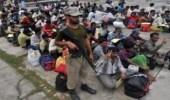 باكستان تعتقل 55 صياداً هندياً إثر تجاوزهم الحدود البحرية
