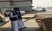 ضبط 62 منشأة صناعية مخالفة للبيئة في مكة