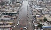 مدني مكة يوضح إجمالي أعداد المركبات التي تضررت نتيجة أمطار جدة