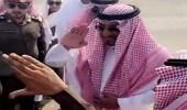 الصور الأخيرة للأمير منصور بن مقرن قبل لحظات من وفاته